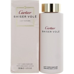 Cartier Baiser Vole (W) Body Lotion 6.75oz SW