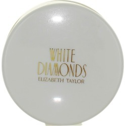 Elizabeth Taylor White Diamonds (W) Body Powder 1.25oz