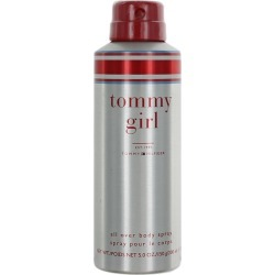 Tommy Hilfiger Tommy Girl (W) Deodorant Spray 5oz found on Bargain Bro Philippines from palm beach perfumes for $20.39