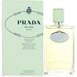 Prada Infusion D'Iris (W) EDP Spray 6.7oz SW found on Bargain Bro India from palm beach perfumes for $137.99