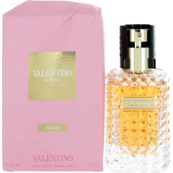 Valentino Donna Acqua (W) EDT Spray 1.7oz DB found on Bargain Bro Philippines from palm beach perfumes for $64.79