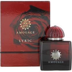 Amouage Lyric (W) EDP Spray 1.7oz SW