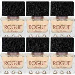 Rihanna Rogue (W) EDP Spray 1oz UB - 6PK