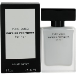 Narciso Rodriguez Pure Musc (W) EDP Spray 1oz NIB