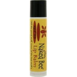 The Naked Bee Orange Blossom Honey Lip Balm