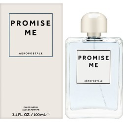 Aeropostale Promise Me by Aeropostale for Women found on Bargain Bro India from Beauty Encounter for $25.40