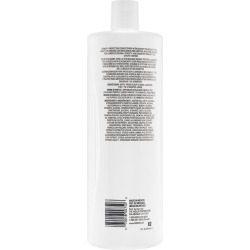 Nioxin System 4 Scalp Therapy Conditioner - Colored Hair, Progressed Thinning