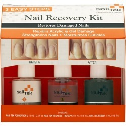 Nail Tek Nail Recovery Kit found on MODAPINS from Beauty Encounter for USD $12.55