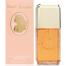 White Shoulders by Elizabeth Arden for Women