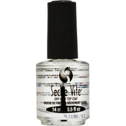 Seche Vite Dry Fast Top Coat Nail Polish found on MODAPINS from Beauty Encounter for USD $4.49