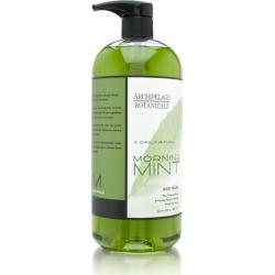 Archipelago Botanicals Morning Mint Body Wash
