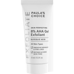 Paula's Choice Skin Perfecting 8% AHA Gel Exfoliant - Travel Size - 15 ml - Anti-Ageing found on Makeup Collection from Paula's Choice UK for GBP 6.23