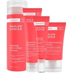 Paula's Choice Defense set - Anti-Ageing found on Makeup Collection from Paula's Choice UK for GBP 118.93