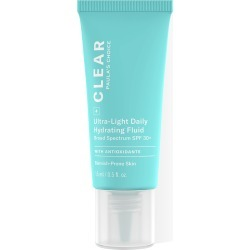 Paula's Choice Clear Moisturiser SPF 30 - Travel Size - 15 ml - Breakouts found on Makeup Collection from Paula's Choice UK for GBP 12