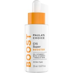 Paula's Choice C15 Super Booster - 20 ml - Anti-Ageing found on Makeup Collection from Paula's Choice UK for GBP 47.82