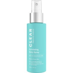 Paula's Choice Clear 2% BHA Body Spray - 118 ml - Breakouts found on Makeup Collection from Paula's Choice UK for GBP 26.19
