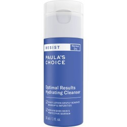 Paula's Choice Resist Anti-Aging Hydrating Cleanser - Travel size - 30 ml - Anti-Ageing found on Makeup Collection from Paula's Choice UK for GBP 5.2