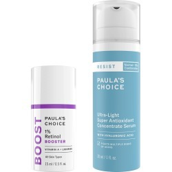 Paula's Choice Rejuvenate + Hydrate - Breakouts found on Makeup Collection from Paula's Choice UK for GBP 90.56