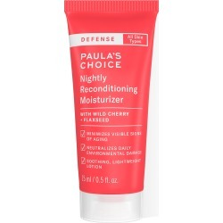 Paula's Choice Defense Moisturiser - Travel Size - 15 ml - Anti-Ageing found on Makeup Collection from Paula's Choice UK for GBP 9.82