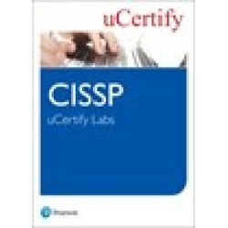 CISSP uCertify Labs Student Access Card