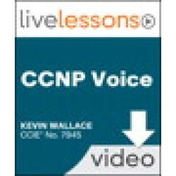CAPPS Lesson 11: Configuring VoiceView Express in Cisco Unity Express, Downloadable Version found on Bargain Bro Philippines from Inform It for $2.99