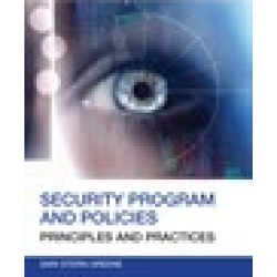 Security Program and Policies: Principles and Practices