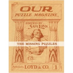 The Missing Puzzles - Volume 1