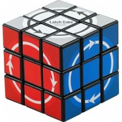 Latch Cube found on Bargain Bro Philippines from Puzzle Master for $33.94