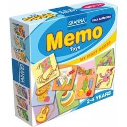 Memo Toys