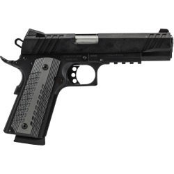"Devil Dog Arms DDA-1911 Tactical Pistol - 5"" Black"