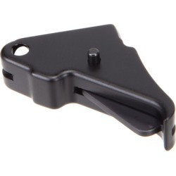 Apex Tactical Flat-Faced Action Enhancement Trigger & Duty/Carry Kit for M&P Shield