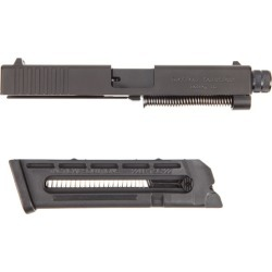 Tactical Solutions .22 LR Conversion Kit Glock 19/23-Threaded