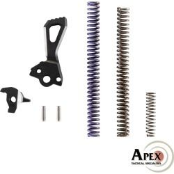Apex Tactical Action Enhancement Kit for CZ 75 B