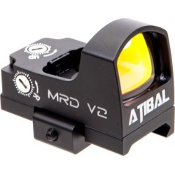 8441807de9 Atibal AT-MRD v2 Mini Red Dot found on MODAPINS from rainier arms for USD