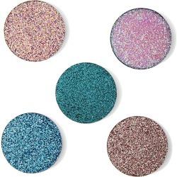 Refill Glitter Eyeshadow Pack - Glisten UP