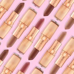 Iconic Matte Revolution Lipstick - Chauffeur