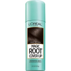 L'Oreal Paris Magic Root Cover Up, Dark Brown, 2 oz, 1 Count