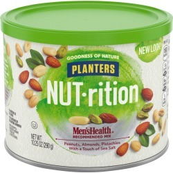 Planters NUT-rition Men's Health Recommended Mix - 10.25 oz