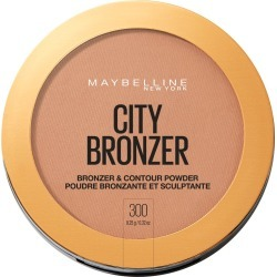 Maybelline City Bronzer, Natural Matte Finish, 300 - 0.32 oz found on MODAPINS from Rite Aid for USD $7.99