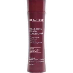 Keranique Volumizing Keratin Conditioner Deep Hydration, 8 fl. oz./240ml