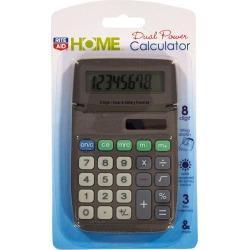 Rite Aid Home Dual Power Calculator