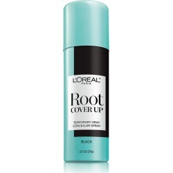 L'Oreal Paris Magic Root Cover Up, Black, 2 oz, 1 Count