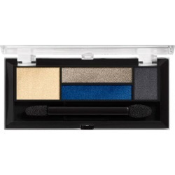 CoverGirl Eyeshadow Quads Palette, Fresh Pick 735 - 1.8 g