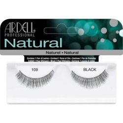 Ardell Fashion Lashes, Black 109 - 1 pair found on MODAPINS from Rite Aid for USD $4.99