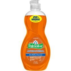 Palmolive Ultra Liquid Dish Soap, Antibacterial, 10 fl oz