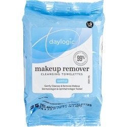 Daylogic Makeup Remover Cleansing Towelettes, Gentle - 2 pk found on MODAPINS from Rite Aid for USD $4.89