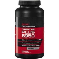 GNC Creatine Plus Protein Powder, 200 g