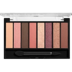 CoverGirl Trunaked Eyeshadow Palette, Peach Punch 840 - 5 g