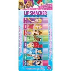 Lip Smacker Disney Princess Lip Balm Party Pack