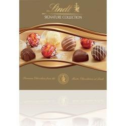 Lindt Gourmet Truffle Sampler Box - 3.4 oz